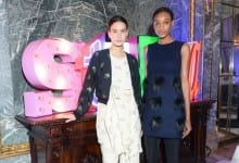 STELLA McCARTNEY Autumn 2015 Presentation