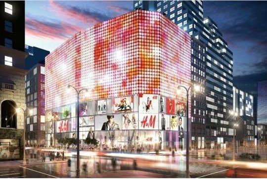 H&M herald center featured image